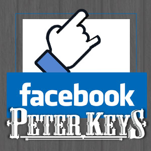 Keys on Facebook