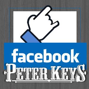 Keys on Facebook